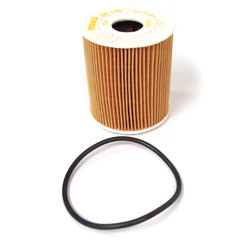 Oil Filter With Gasket Seal By Mahle For MINI Cooper And Cooper S (See Fitment Years)