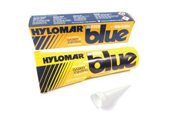 Hylomar Universal Blue Gasket Sealer - 100 Gm Tube