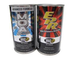 Engine Performance Additives