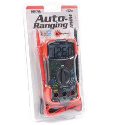 Auto-Ranging Digital Multimeter By Innova