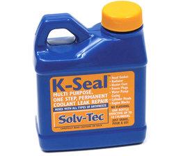 K-Seal™ Permanent Coolant Leak Radiator Repair - 8 Oz