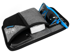 Dashboard Buddy By Navigator, Storage Solution For Phones, Tissues, Sunglasses, Pens And More