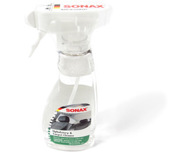 Upholstery & Carpet Cleaner: 16.9 Fl Oz Bottle By SONAX