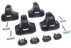 Thule 480 Traverse Rapid Aero Footpack