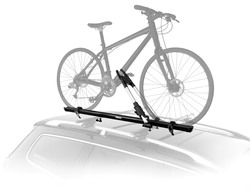 Thule big mouth bike rack