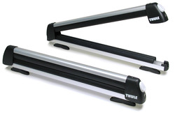Thule - Ski Rack Carrier - Fixed - 6-Pair Capacity